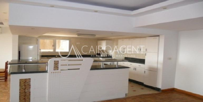 Ultra Modern Fully Furnished Apartment For Rent In Zamalek